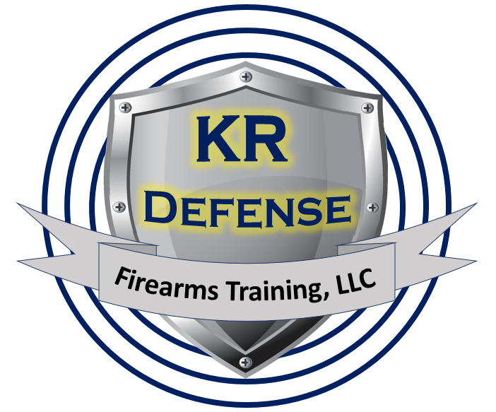 KR Defense Firearms Training, LLC